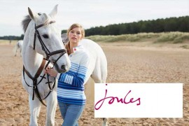 joules equestrian clothing