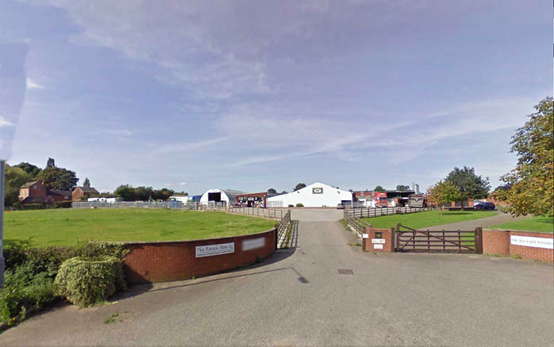Nottinghamshire Equestrian Store
