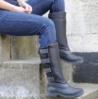 Woof Wear Adult Long Boots WF0010
