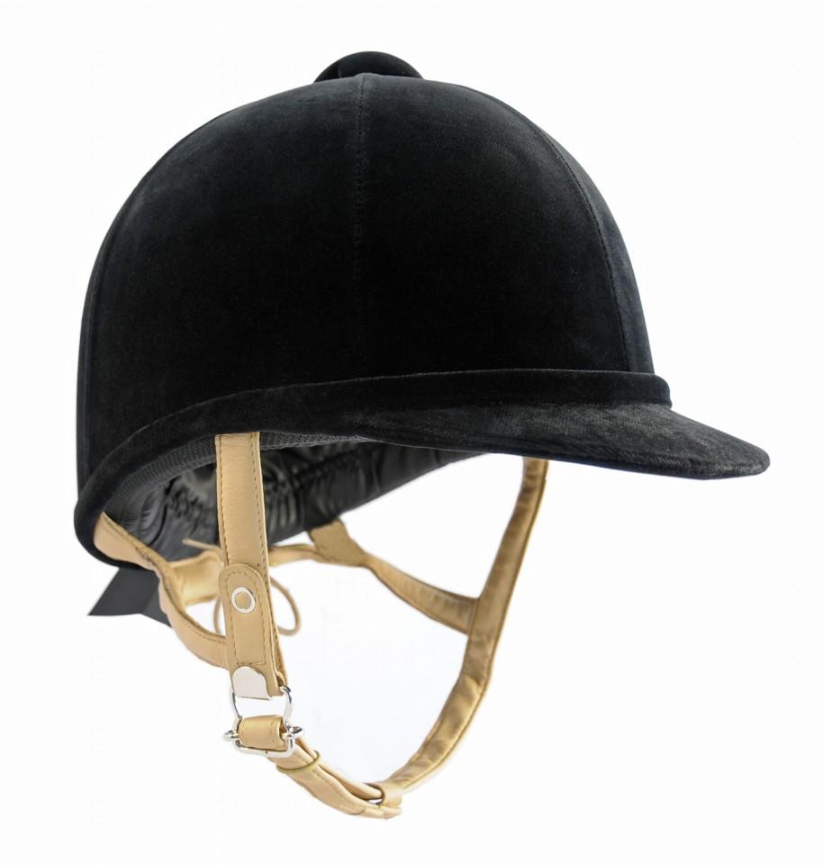 Velvet Hats