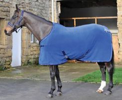 CALDENE FLEECE RUG-CR005