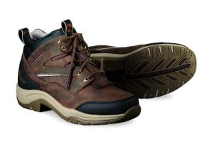 Ariat Telluride H20 Short Boot - Mens and Womens