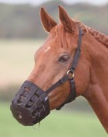 Shires Comfort Grazing Muzzle - 495N