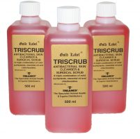 Gold Label Triscrub-antibacterial Skin Cleanser