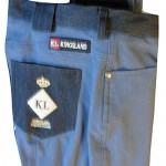 Kingsland Kelly Ladies Breeches 113-SB-485