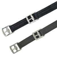 Cottage Craft Stirrup Leathers-Childs 42