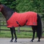 Cottage Craft Pony Fleece Show Rug-CCP31