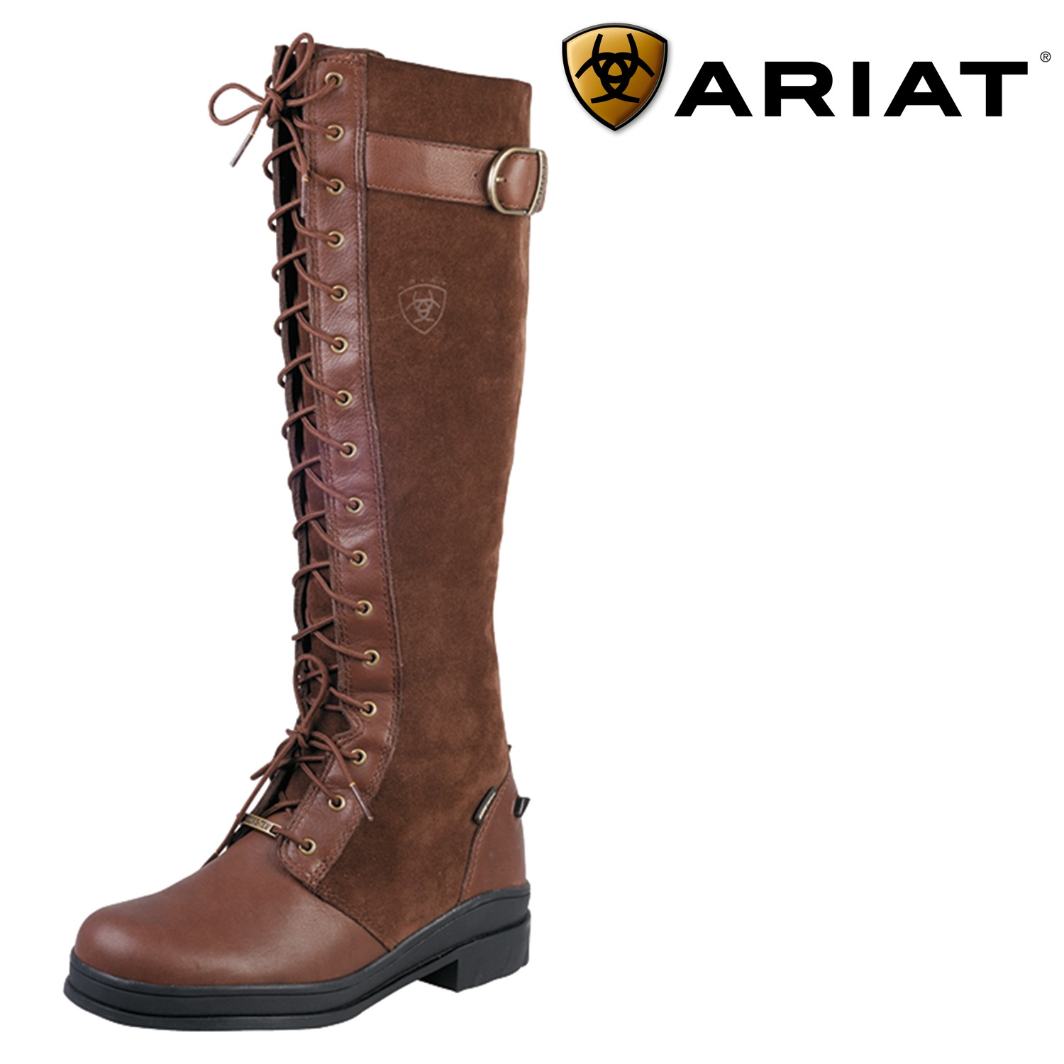 The Ranch Store | Ariat Coniston Boots-10001382