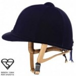 Caldene Adult Prestige Riding Hat CRH503 NOT PAS 015