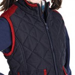 Harry Hall Fairfield Gilet DLG275