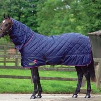 Masta Avante Lightweight Fixed Neck Stable Rug 120g MR319