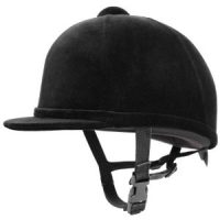 Charles Owen Young Riders Hat-PAS015