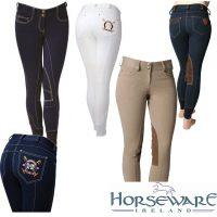 Horseware Belle Competition Breeches- CLNLDW
