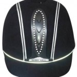 Harry Hall Legend Crystal Junior Riding Hat820