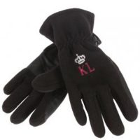 Kingsland Emmett Fleece Gloves-124-AC-496