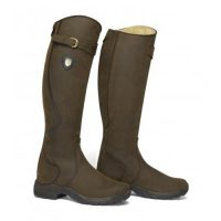 Mountain Horse Snowy River Long Leather Boots £269.99