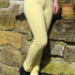Gallop Ladies Classic Jodhpurs