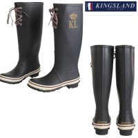 Kingsland Elise Rubber Boots/Wellies 142-AC-536
