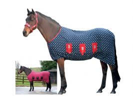 Tottie Cosmic Baser Layer Fleece Rug TT054