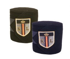 Kingsland Ayr Fleece Bandages