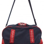 John Whitaker Britannia Duffle Bag
