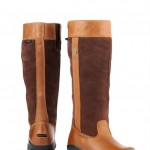 Ariat Windermere Chocolate Country Boots £120.00 wow