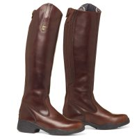 Mountain Horse Regency High Rider Long Boots