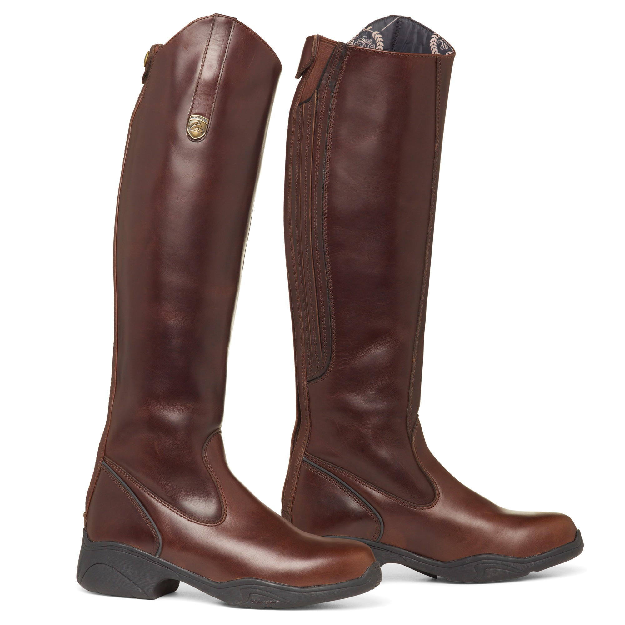 The Ranch Store | Mountain Horse Regency High Rider Long Boots