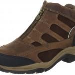 Ariat Women's Terrain Zip H20 Short Boot