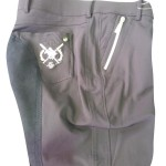 HKM Polo Classic Breeches with Alos Seat-£84.99