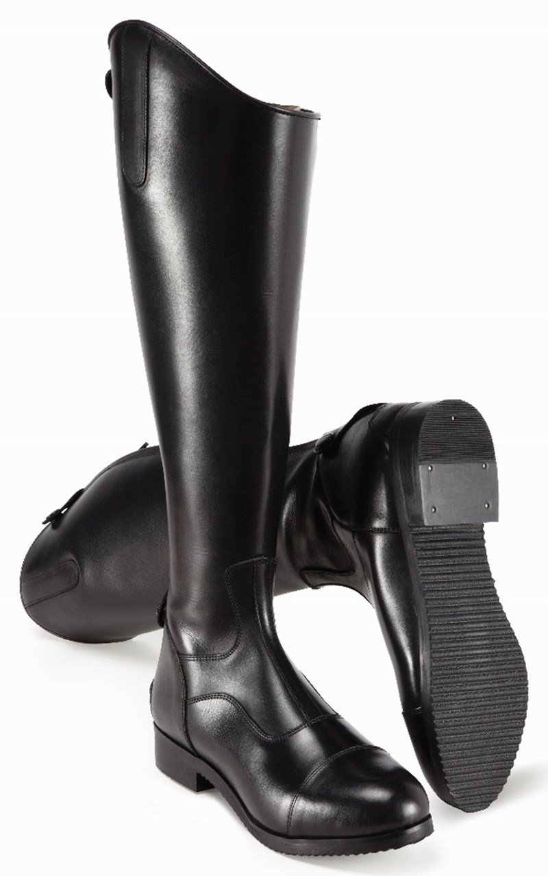 Show Boots