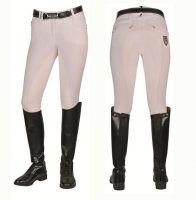 HKM Breeches - Mrs Blink Alos Seat-REDUCED Shop Soiled