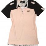 Horseware Laila Short Sleeve Polo Shirt