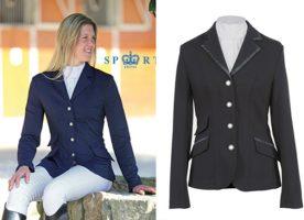 Shires Ladies SPRT Regent Show Jacket £89.99