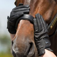 Horseware Heritage Riding Gloves CGHH40