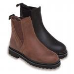 Harry Hall Recife Waxy Leather Jodhpur Boot BJB11