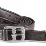 Caldene Anti-stretch Stirrup Leather CD4287