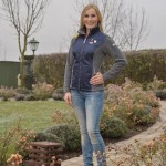 Esperado Kitzbuehl Damen Fleece Jacket 15523