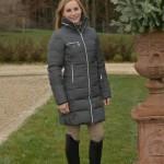 Esperado Solden Ladies Long Coat 15500