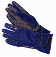 Harry Hall Softshell Riding Gloves-HH4641