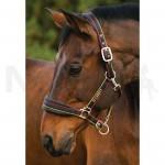 Horseware Rambo Padded Headcollar- DHAG40