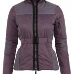 Caldene Sassari Womens Jacket Grey CD4550