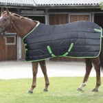 Shires Tempest 200 Stable Rug-  9335