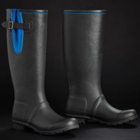 Harry Hall Brinsworth Unisex Wellies - HH4716