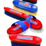 John Whitaker Grooming Brushes-GRO