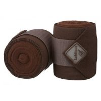 Lemieux Fleece Combi Bandages-889