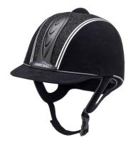 Harry Hall Legend Cosmos PAS015 Riding Hat- HH4993