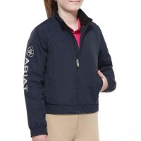 Ariat Stable Team Jacket Youths-10009735