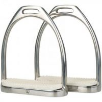 Imperial Riding Fillis Stirrup Irons and Treads-ZT245000000