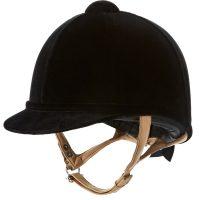 Charles Owen Fian Riding Hat - PAS015